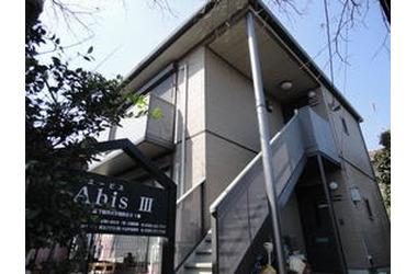 Abis Ⅲ 2階 1LDK 賃貸アパート