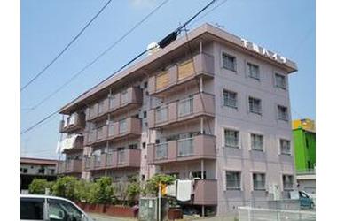 下館ハイツ 4階 1DK 賃貸マンション