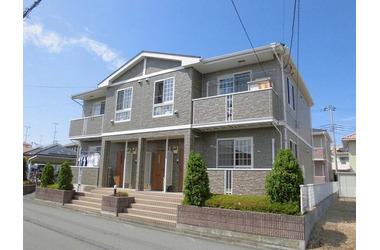 アクティ・ヤマサ 参番館 2階 2LDK 賃貸アパート