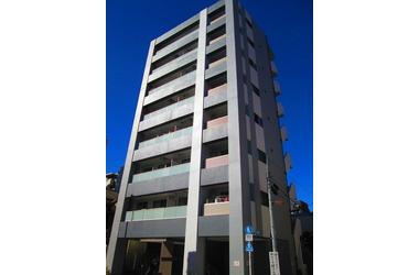 亀戸水神 徒歩7分 7階 1LDK 賃貸マンション
