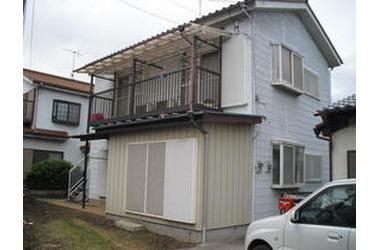 南桜井 徒歩30分 2階 1R 賃貸アパート