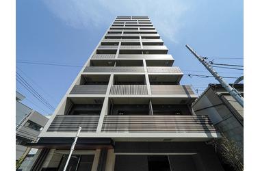 上野 徒歩10分 12階 1LDK 賃貸マンション