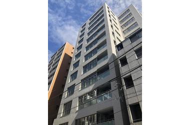ディームス大手町ノース 11階 2LDK 賃貸マンション