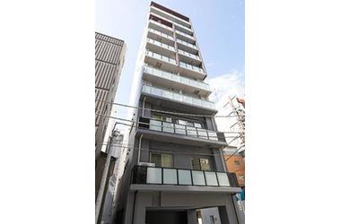 フトューロ東神田 4階 1LDK 賃貸マンション