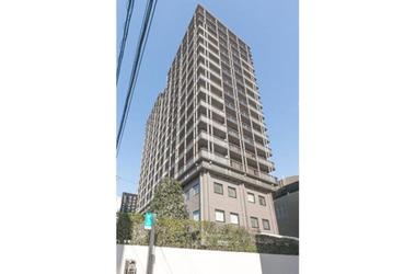 渋谷 徒歩8分 16階 3LDK 賃貸マンション