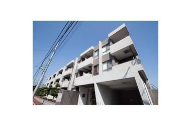 グレイスフォート 1階 1LDK 賃貸マンション