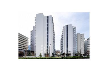 新宿 徒歩13分 14階 3LDK 賃貸マンション