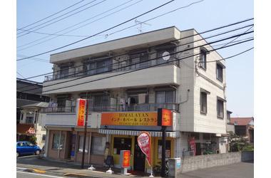 山田 徒歩3分 2階 2DK 賃貸マンション