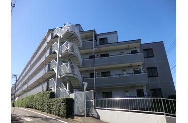 エクセレント聖蹟桜ヶ丘 2階 2LDK 賃貸マンション