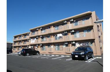 セントフィールド 1階 2LDK 賃貸マンション