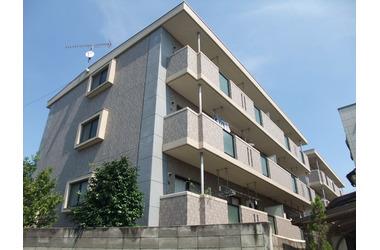 リジョンA 3階 3LDK 賃貸マンション