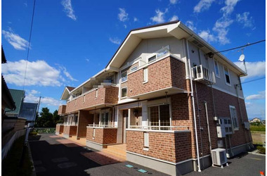 世良田 徒歩20分 2階 1LDK 賃貸アパート