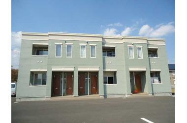 ラ・グレイト 1階 1LDK 賃貸アパート