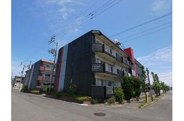 昭和町 徒歩21分1階1DK 賃貸マンション