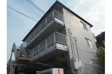 唐木田 徒歩9分 3階 2DK 賃貸マンション