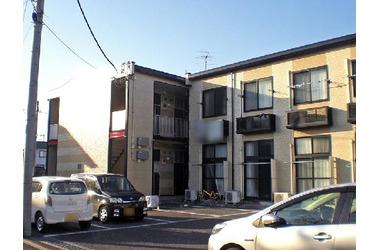 レオパレスエスペランサD 1階 1K 賃貸アパート