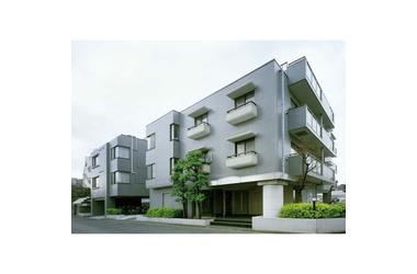 狛江 徒歩7分 4階 1LDK 賃貸マンション