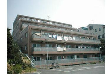 サニーテラス西寺尾 1階 2LDK 賃貸マンション