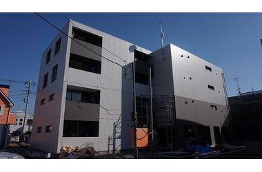 東松山 徒歩6分 3階 1R 賃貸マンション