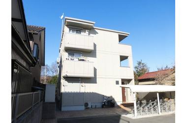 クレシア 3階 1LDK 賃貸アパート