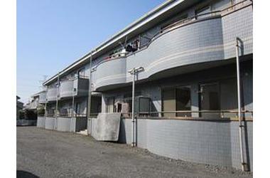 霞ヶ関 徒歩4分 1階 1DK 賃貸アパート