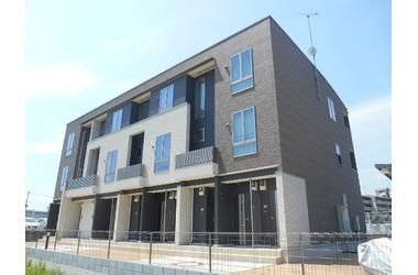ブリーゼ 3階 1LDK 賃貸アパート