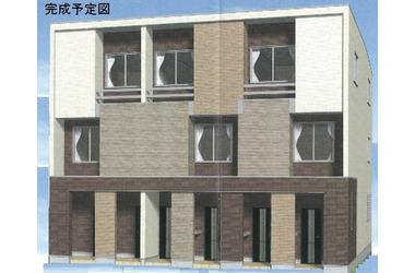 シンビオシスSymbiosis 1階 1LDK 賃貸アパート