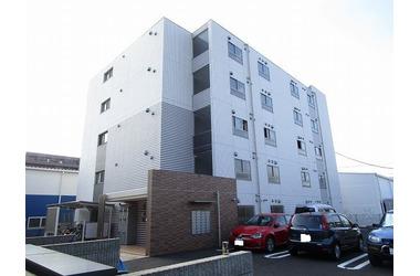 メゾンドフルール 3階 1R 賃貸マンション