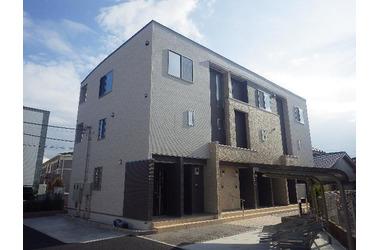 昭島 徒歩18分 3階 1LDK 賃貸アパート