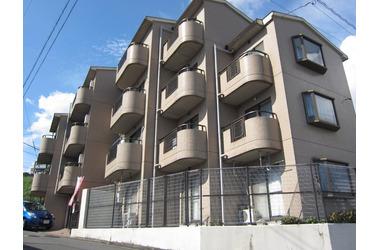 つくし野 徒歩20分 3階 3LDK 賃貸マンション