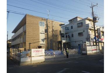 ベル・ウッド五香 3階 1K 賃貸アパート