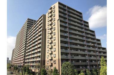 イーストパークス大島 サザンスクエア 4階 3LDK 賃貸マンション