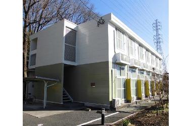 レオパレスRiver Park 2階 1K 賃貸アパート