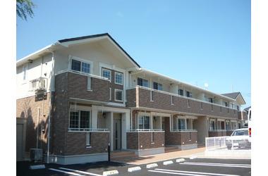 南町田グランベリーパーク 徒歩14分 2階 1LDK 賃貸アパート