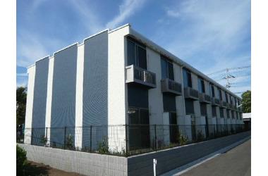 レオネクストアビテ湘南Ⅱ 1階 2LDK 賃貸アパート