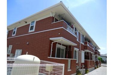 ヴィラ・エクセレント 2階 2LDK 賃貸アパート