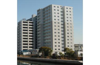 パークアクシス東陽町 6階 2DK 賃貸マンション