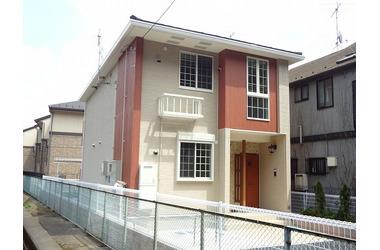 パークサイド小金井 2階 2LDK 賃貸アパート