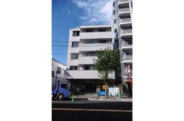 西太子堂 徒歩4分 3階 1LDK 賃貸マンション