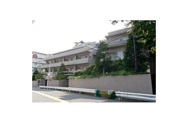 上野毛 徒歩7分 2階 4LDK 賃貸マンション