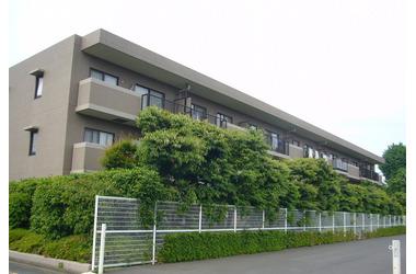 上石神井 徒歩8分 1階 2DK 賃貸マンション