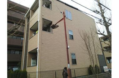 白糸台 徒歩18分 3階 1LDK 賃貸アパート