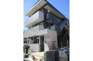 狛江 徒歩18分 2階 1LDK 賃貸アパート