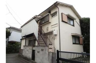 小山アパート 1階 1LDK 賃貸アパート
