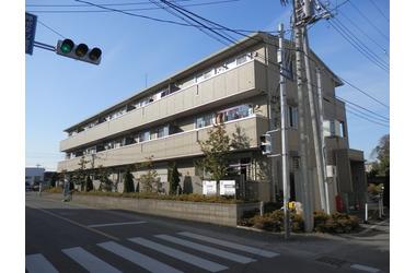 ラヴィーヌ 3階 2LDK 賃貸アパート