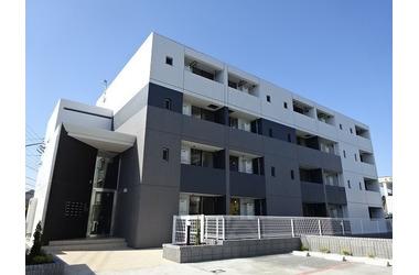 砂川七番 徒歩20分 4階 1LDK 賃貸マンション