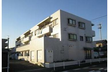 箱根ヶ崎 徒歩19分 3階 2LDK 賃貸マンション