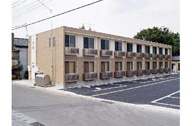 レオネクストアズール 1階 1LDK 賃貸アパート