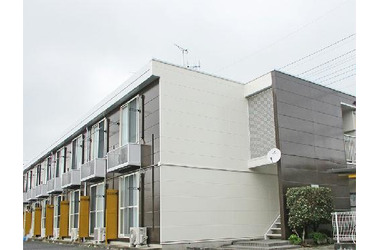 新守谷 バス10分 停歩7分 2階 1K 賃貸アパート