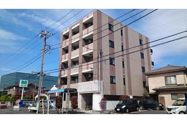 川崎大師 徒歩14分 1階 1LDK 賃貸マンション